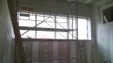 Création d\'un loft dans un ancien bâtiment industriel